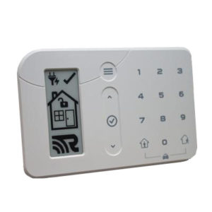 Helix Wireless Kaypad