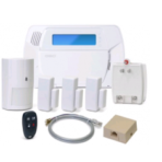 DSC Impassa Cellular Kit with Alarm.com