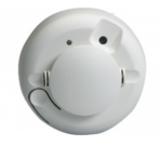 Interlogix Wireless Smoke Detector