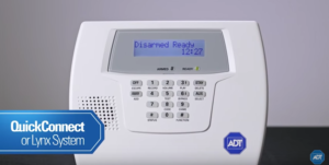 ADT Quick Connect