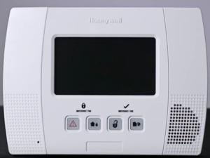 Lynx Touch Keypad