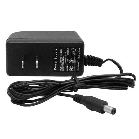 12 Volt 2 Amp Power Supply Transformer
