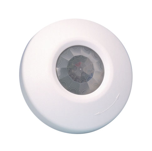 Motion Detector Alarm >> Adt Ceiling Mount Motion Detector Hardwired Zions Security Alarms