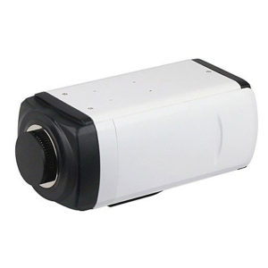 3MP IP Box Camera