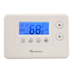 Qolsys IQ Thermostat