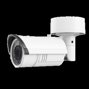 Varifocal Bullet Camera 4.1MP