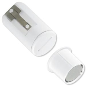 Interlogix Recessed Door Window Sensor