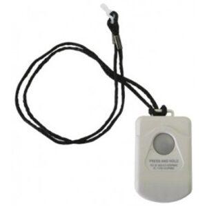 Interlogix Water Resistant Panic Pendant