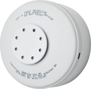 Interlogix Heat Detector