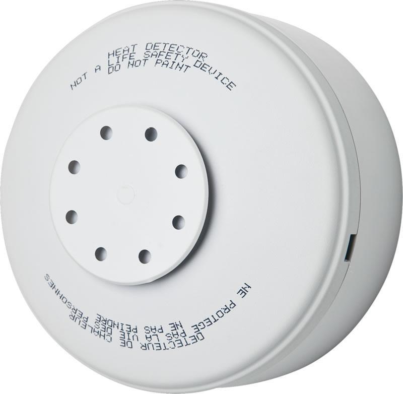 Interlogix Heat Detector