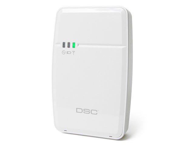 DSC Wireless Repeater