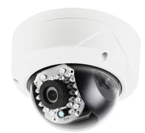 HD-TVI Dome Camera