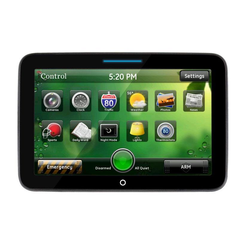 Adt Pulse Netgear 7 Quot Touchscreen Keypad Hs101adt Sale