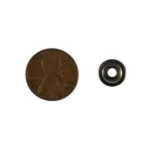 Rare Earth Magnet Size