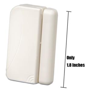 GE Interlogix Compatible Micro Door Window Sensor