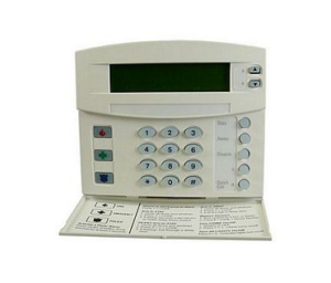 GE Interlogix Alpha Keypad