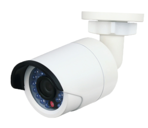 4MP IR Bullet Camera True WDR 4mm