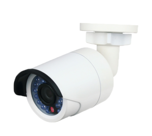 4MP IR Bullet Camera 4mm