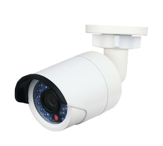 4MP IR Bullet Camera 4mm