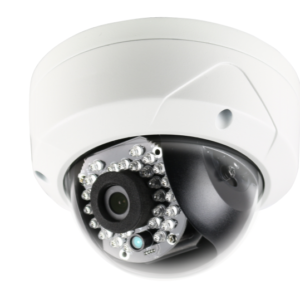 2MP IR Dome Camera 2.8mm