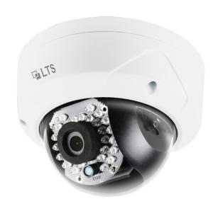 5MP IR Dome Camera 4mm