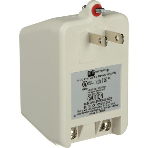 12VAC 20VA power supply transformer
