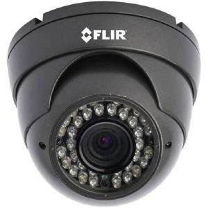 700TVL Eyeball Dome Camera 3.6mm