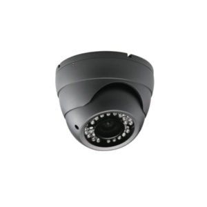 700TVL Vandal Varifocal Dome Camera