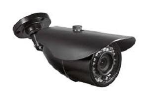 800TVL Varifocal Bullet Camera
