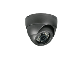 700TVL Dome Camera 3.6mm