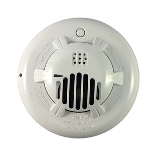 Honeywell Compatible Wireless Carbon Monoxide Detector