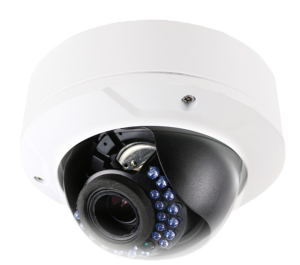 4MP Varifocal Dome Camera
