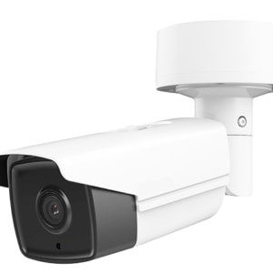 4K 8MP Fixed Matrix IR Bullet Camera 2.8mm