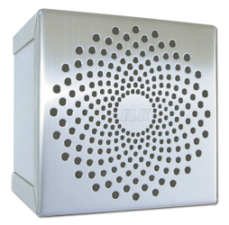 Siren in Stainless Steel Enclosure 118dB