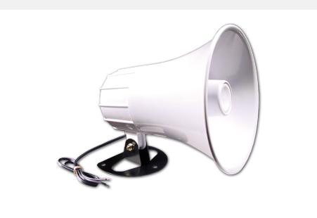 15 Watt Indoor Outdoor Speaker