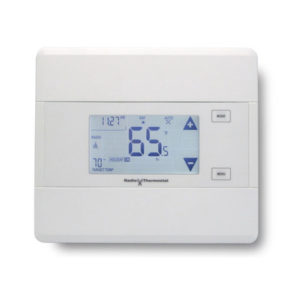 Zwave Thermostat Battery Operated