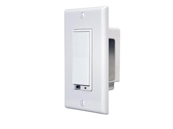 Z-Wave In-Wall Switch 500W