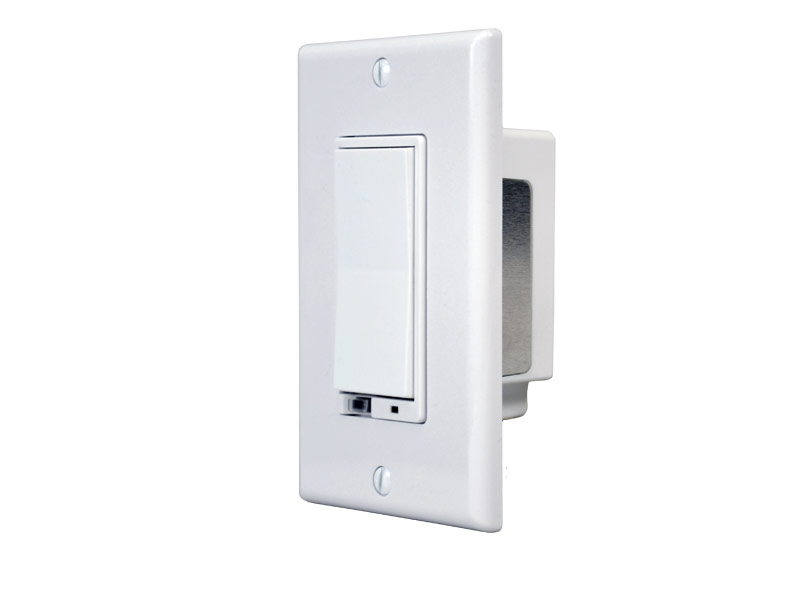 Adt Pulse Jasco Almond Toggle Aux Light Switch Zions