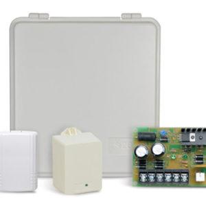 2GIG Hardwire Conversion Kit