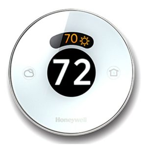 Lyric Wifi Thermostat