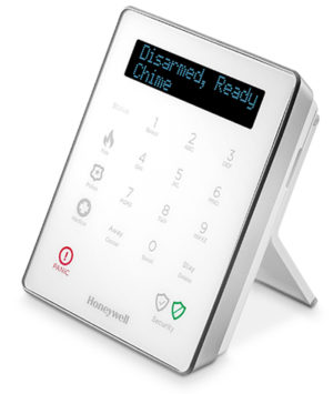 Lyric Wireless Keypad
