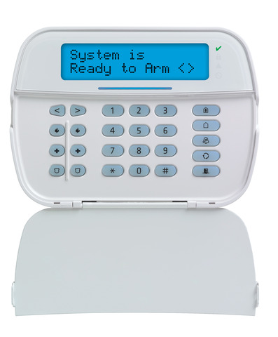 Dsc neo alpha keypad zions security alarms adt for Dsc allarmi