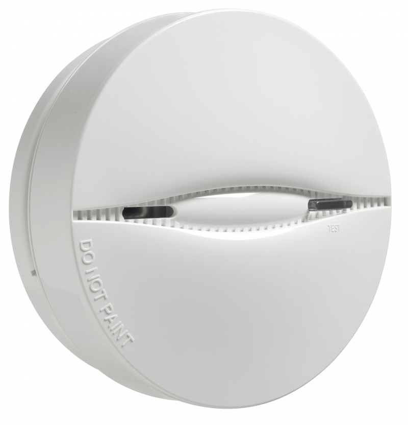 dsc neo wireless smoke detector zions security alarms adt authorized dealer. Black Bedroom Furniture Sets. Home Design Ideas