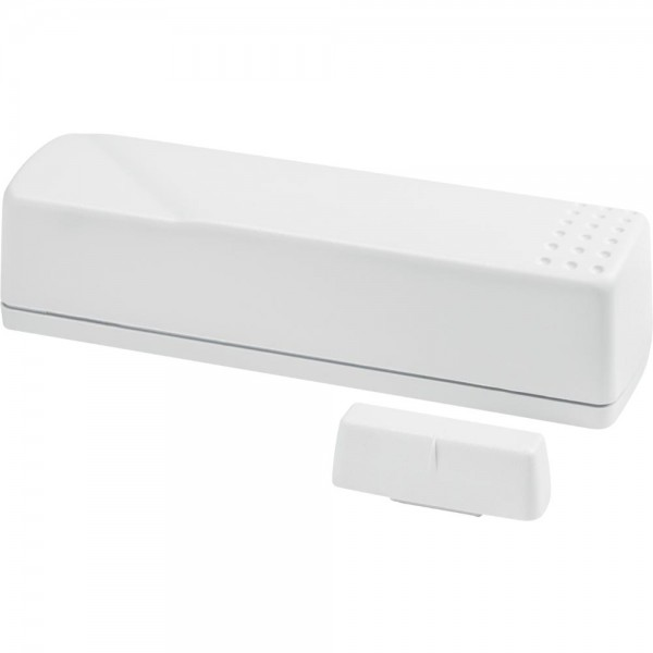 Interlogix Window Sensor With Shock Zions Security