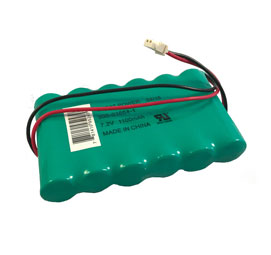 Replacement Back Up Battery for Honeywell Lynx/Quickconnect panel