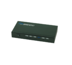 HDMI Splitter 1 in 4 out