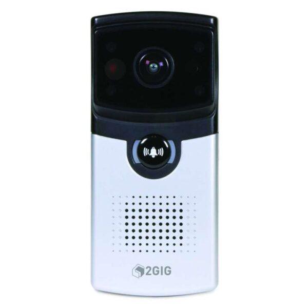 2gig doorbell camera