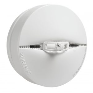 DSC NEO Wireless Smoke and Heat Detector