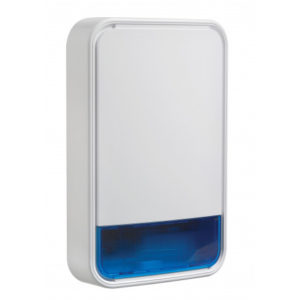 DSC NEO Wireless Outdoor Siren
