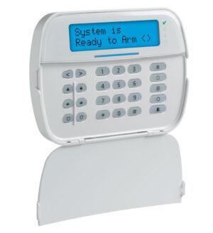 DSC NEO Wireless Alpha Prox Keypad with Voice